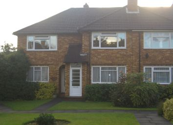 Thumbnail 2 bed maisonette to rent in Malcolm Court, Stanmore