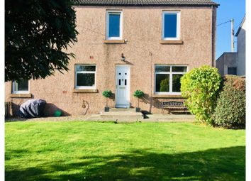 Thumbnail 3 bed flat for sale in Gowan Brae, Blairgowrie