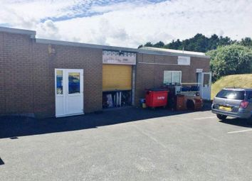 Thumbnail Retail premises for sale in Unit 14 Trojan Ind Park, Paignton