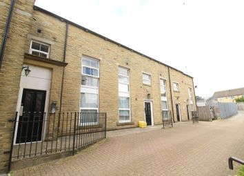 2 bed flat for sale in Chapel House Apartments, Club Lane, Halifax HX2