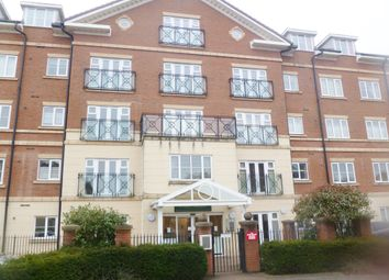 Thumbnail 1 bed flat for sale in Chastleton Road, Swindon