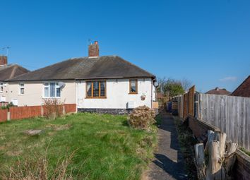Thumbnail 1 bed semi-detached bungalow for sale in Somerset Place, Cannock