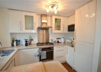 Thumbnail 1 bed maisonette for sale in Drayhorse Drive, Bagshot, Surrey