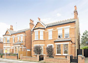 Thumbnail 4 bed property to rent in Brunswick Road, Kingston Upon Thames