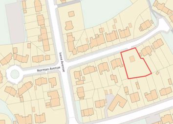 Thumbnail Land for sale in Norman Avenue, Tunstall, Stoke-On-Trent