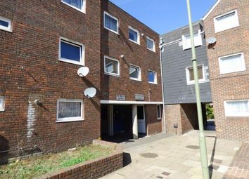 Thumbnail 3 bed flat for sale in Burnhams Walk, Gosport