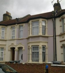 Thumbnail 5 bedroom property to rent in Selsdon Road, Upton Park