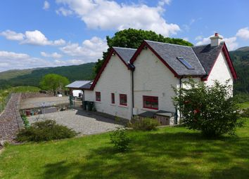 Thumbnail 4 bed country house for sale in South Tullich Glen Aray, Inveraray