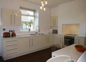 Thumbnail 2 bed end terrace house to rent in Finchwell Road, Sheffield