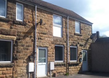 Thumbnail 1 bed property to rent in Wellington Mews, Wellington Street, Matlock, Derbyshire