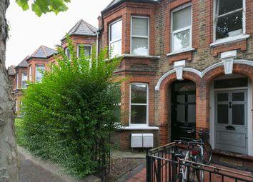 Thumbnail 1 bedroom flat to rent in Cornwallis Road, London