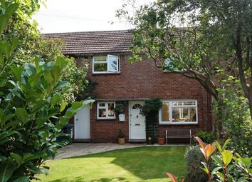 Thumbnail 3 bed terraced house to rent in Roland Close, Cambridge