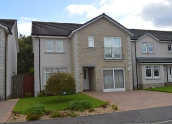 Thumbnail 4 bed detached house to rent in Muir Place, Lochgelly, Fife