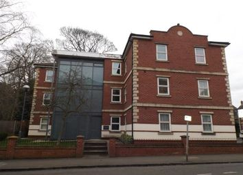 Thumbnail 2 bed flat for sale in Matthew Clarke House, Bowden Lane, Market Harborough, Leicestershire