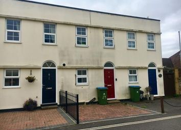 Thumbnail 2 bed terraced house for sale in Scott Street, Bognor Regis, West Sussex