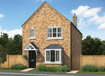 Thumbnail 3 bedroom detached house for sale in Paddock Way, Kingswood, Hull