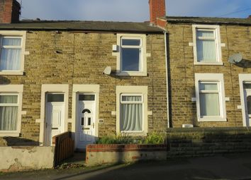 Thumbnail 2 bed terraced house for sale in West Avenue, Bolton-Upon-Dearne, Rotherham