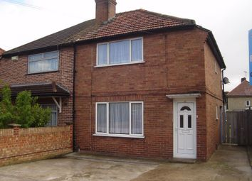 Thumbnail 3 bed semi-detached house to rent in York Avenue, Slough, Berkshire