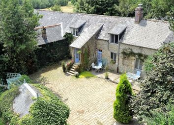 Thumbnail Property for sale in Sainte-Cécile, 61140 Juvigny-Val-D'andaine, France