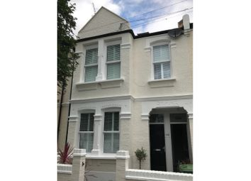 Thumbnail 4 bed maisonette for sale in Wardo Avenue, Fulham