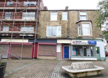 Thumbnail 1 bed flat for sale in Devonshire Road, Morecambe