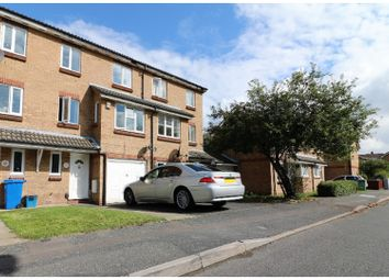 Thumbnail 4 bed town house for sale in Bushwood Drive, Southwark
