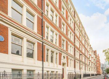 Thumbnail 2 bed flat to rent in Ridgmount Gardens, Bloomsbury, London