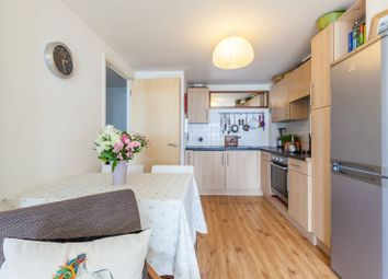 Thumbnail 1 bedroom flat for sale in Oakleigh Court, Old Street