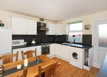 Thumbnail 2 bed terraced house for sale in Bank Street, Chesterfield, Derbyshire