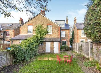 Thumbnail Studio for sale in Avenue Road, Staines-Upon-Thames, Surrey