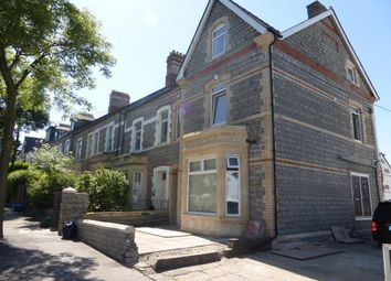 Thumbnail 2 bed flat to rent in Windsor Road, Penarth