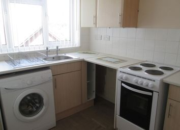 Thumbnail 2 bedroom maisonette to rent in Lockwood Street, Newcastle Under Lyme, Staffordshire