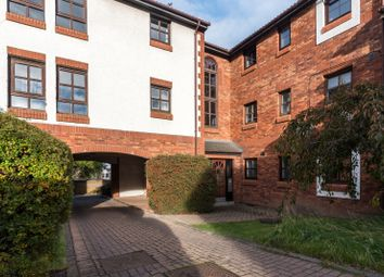 Thumbnail 2 bed flat for sale in Gilmerton Place, Edinburgh