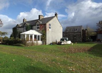 Thumbnail 4 bed cottage for sale in Pentir, Bangor, Gwynedd