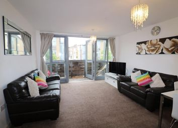 Thumbnail 2 bed flat to rent in Kinglet Close, Romford Road, Forest Gate, London