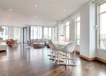 Thumbnail 3 bed flat for sale in Central St Giles Piazza, London