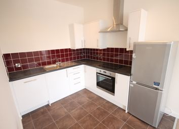 Thumbnail 1 bed flat to rent in Gibson Drive, Buckshaw Village, Chorley