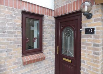 Thumbnail 3 bedroom terraced house to rent in Holgate Close, Llandaff, Cardiff