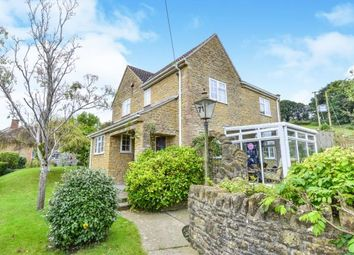 Thumbnail 3 bed detached house for sale in West Coker, Yeovil, Somerset