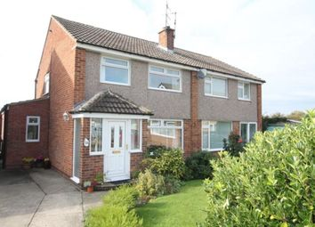 Thumbnail 3 bed semi-detached house to rent in Whitby Avenue, Guisborough