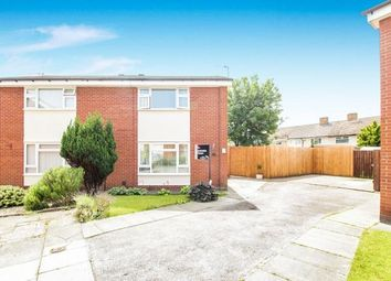 Thumbnail 3 bed semi-detached house for sale in Amaury Close, Thornton, Liverpool, Merseyside