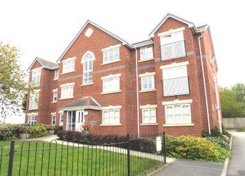 Thumbnail 2 bed flat for sale in Terminus Road, Bromborough