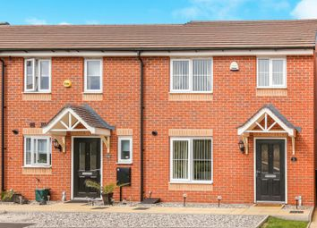 Thumbnail 3 bed end terrace house for sale in Asheridge Close, Wards Bridge Gardens Wednesfield, Wolverhampton