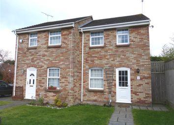 Thumbnail 2 bed semi-detached house to rent in Old Farm, Pitstone, Leighton Buzzard
