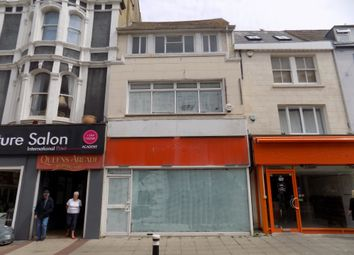 Thumbnail Retail premises to let in York Buildings, Wellinton Place, Hastings