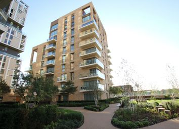 Thumbnail 2 bed flat to rent in Cottam House, Kidbrooke Road, Kidbrooke Village