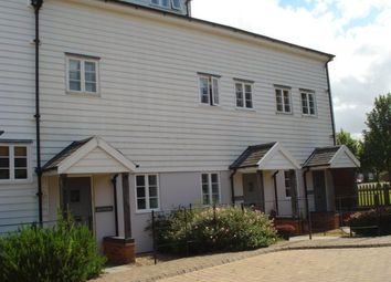 Thumbnail 2 bed barn conversion to rent in Hopton Road, Barningham, Bury St. Edmunds