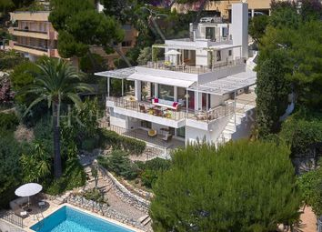 Thumbnail 4 bed villa for sale in Eze-Sur-Mer, Alpes-Maritimes, Provence-Alpes-Côte D'azur, France