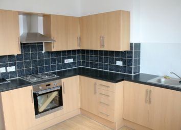 Thumbnail 4 bed flat to rent in Harrow Road, Wembley