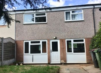 3 bed terraced house for sale in Singleton, Sutton Hill, Telford TF7